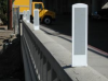 TD9400 Roadguide Bridge and Concrete Barrier Markers -- TD9400 Roadguide Bridge and Concrete Barrier Markers