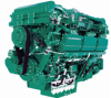 QSK78-Series Advanced Combustion 4-Turbo High Pressure Injection Generator -- QSK78-G7-Image