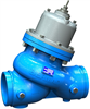 Bermad Air Valve -- Series 800 | Victaulic Series 980 -- View Larger Image
