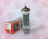GENERAL ELECTRIC 6FQ7/6CG7 ( DISCONTINUED BY MANUFACTURER, VACUUM TUBE, 9PIN ) -Image
