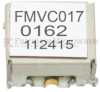 VCO (Voltage Controlled Oscillator) 0.175 inch SMT (Surface Mount), Frequency of 8.3 GHz to 9.1 GHz, Phase Noise -73 dBc/Hz -- FMVC017 - Image