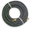 Hose,Air,1/4 In ID x 1/4 NPT,50 Ft,Black -- 3JT65