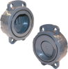 Full Pattern Wafer Check Valves -- WCV Series