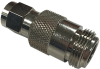 N-Female to F-Male Adapter -- TS-7808 - Image