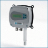 Relative Humidity/Temperature Digital Transmitter for Wall Mounting -- WM291 - Image