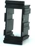 Carling Technologies VMM-01 Mounting Bracket Center, Black -- 44388 - Image