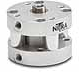 COMPACT CYLINDER 3/4in BORE 1/2in STROKE DBL ACTING THRU-HOLE MOUNT -- C12005D