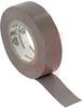 Tape, Color Coding; 20 ft.; 1/2 in.; degC; 0.178 mm; 225%; 20 Oz-in.; 20; PVC -- 70113890