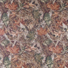 Camouflage Leaf Tapestry Fabric -- RH-Camouflage -- View Larger Image