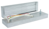 High Intensity Quartz Mini-Tube Infrared E-Mitter Heater KTE3 Series