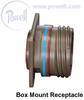 Amphenol TVPS02RF-17-35SA(453) MIL-DTL-38999 Series III Circular Connector -- TVPS02RF-17-35SA(453)