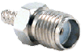 SMA Female Connector With RG174 Cable End Crimp -- CONSMA011 -- View Larger Image