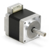 NEMA 11 Frame Stepper Motors -- TPP11M Series