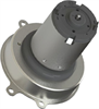 DC Brush Motor -- Series 148-6 DC Gear Motor (A-mount)
