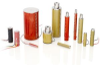 Modified Lead Zirconate Titanate, Soft Piezoelectric -- PIC155
