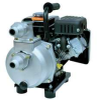 Engine Driven Pump,2-13/32 HP,1-1/2 NPT -- 6FEL7