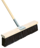 Coarse Bristle PRO-SWEEP Broom Head -- CLN278 -Image