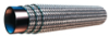955B - 5,000 PSI, PTFE Steel Braided Hose -- 955B-12-Image