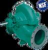 Marlow Series – 610 and 710 Horizontal Split-Case Waterpark Pumps