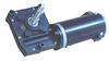MCP4 Worm Gearmotor