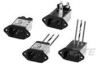Multi-Function Inlet Filters -- 6609016-7 -Image