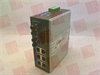 THE MOXA GROUP EDS-308-MM-ST-T ( INDUSTRIAL UNMANAGED ETHERNET SWITCH WITH 6 10/100BASET(X) PORTS, 2 MULTI MODE 100BASEFX PORTS, ST CONNECTOR, -40 TO 75°C ) -Image