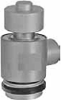 Canister High Capacity Stainless Steel Load Cell -- 5001 - Image