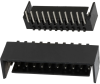 Rectangular Connectors - Headers, Male Pins -- A30860-ND -Image