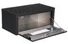 Weatherguard 638 Aluminum Underbed Tool Box Black H:24