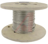 Braid; 12 AWG; Tinned Copper; 1/4 in.; 168; 6678 CMA; 41 A -- 70136157