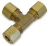 Hydraulic Adapters: Flareless Adapters -- View Larger Image