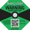 Impact Indicator -- ShockWatch® ShockDot™
