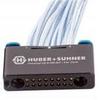RF Cable Assemblies -- MF53/2x8A_11MXPM/21PC185_e/76 -Image
