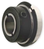 Collar Bearing,Flanged,Bore 0.1875 In -- 1ZGL4 - Image