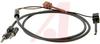 Plunger; Plug; Beryllium Copper; NickelPlating; 8 in.; Black -- 70188506