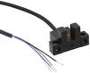 Optical Sensors - Photointerrupters - Slot Type - Transistor Output -- 1110-2307-ND -Image