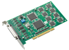 8-ch, 16-bit Counter/Timer Universal PCI Card -- PCI-1780U-AE