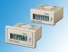 Panel Mount Timer, TH Series -- TH-7NM -Image