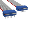 Rectangular Cable Assemblies -- C8PPS-1436G-ND -Image