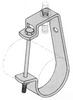 Pipe Hanger -- 970 0300EG