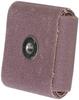 Merit AO Coarse Grit Square Pad -- 8834184394 - Image