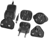 AC DC Desktop, Wall Adapters -- 2882-25HK-AP-150A040-CP-3A-ND -Image