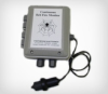 Continuous Belt Fire Monitor -- Model 942 / 943
