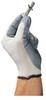 HYFLEX FOAM-DPD LN GLOVE MED NITRL WHI 12DZ/CS -- ANS 11800M