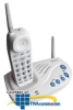 Ameriphone - Clarity 900MHz Amplified Cordless Phone -- C-435