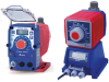 High Viscosity Metering Pump -- EHE-HV