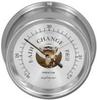 Barometer - Predictor, Nickel case, Silver dial