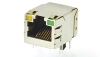 TE Connectivity 5-6605853-8 Integrated Magnetic, Stacked (Mag45™) and Power over Ethernet (PoE) -- 5-6605853-8