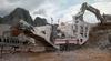 Lokotrack® LT1418E™ Mobile Impact Crushing Plant -- View Larger Image