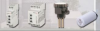 Diffuse Ultrasonic Level Sensor With Analogue And Digital Output -- Types UA18EAD......TI - Image